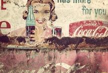 Writing on the wall / by Angela Wonnacott