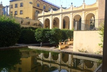 2012 Spain Conference: El Real Alcazar