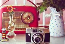Vintage finds / by Angela Wonnacott
