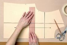 Crafts-Patternmaking