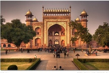 Travel To:  India