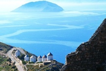 Travel To:  Greece