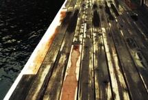 Docks... / by Angela Wonnacott