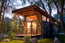 My Tiny House Obsession / by Myra Horst
