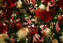 Christmas  Tree, Oh Christmas Tree / by Margaret Koglin