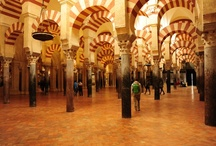 2012 Spain Conference, The Great Mosque Of Cordoba