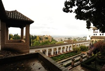 2012 Spain Conference: The Alhambra and Generalife