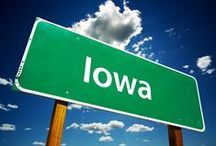 Iowa / by Chris Tanner