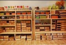 kids rooms / by thebabymaven