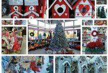Deck Your Halls & Great Gift Ideas at Bandon Co Op / Everything you need under one roof to make your house extra festive and find loads of great Christmas gifts http://www.bandoncoop.ie/retail-centres/christmas-at-bandon-co-op