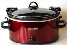 Crock-pot Recipes / by Emily Wilbanks