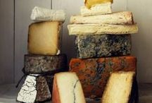 Fromage / by Myra Horst