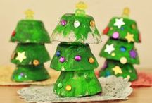 Kids Christmas Projects