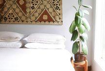 bedroom . / by Molly Kidd