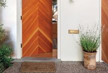 curb appeal . / by Molly Kidd