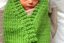 Knitting / Cool knits