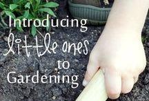 Gardening for Kids!