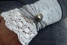 Crocheting / by Margaret Koglin