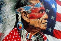 American Indians / by Margaret Koglin