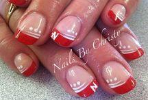nails / by Jeanne Hansen