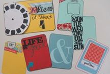 Crafts-scrapbooking-project life