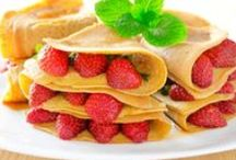 Gluten-Free & Paleo Recipes / by Margaret Koglin