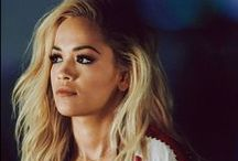 Rita Ora I<3U / Fangirl mode on.