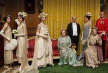 Downton Abbey / by Margaret Koglin