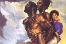 Black Warriors / Black Men... / by Debra Goodwin