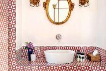 Les Toilette / Bathroom concepts.