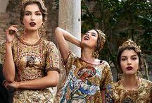 Details et Dresses / Couture. Style. Ideas.