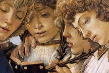 Histoire de l'art / Art past, art present.