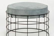 Décor de Maison / Furniture & product design furnishing.
