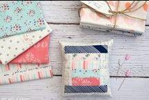 fabric by Amy Sinibaldi