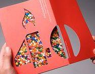 AR Cover Ideas / Annual report ideas