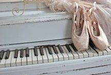 Tanzen ist träumen mit den Beinen