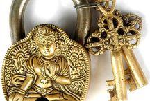 keys and locks