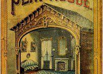 dollhouse antik