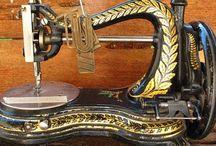 sewing machine vintage