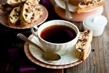 Coffee & Tea / Give me coffee & teavee