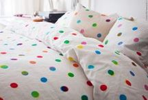 Dotty / I have a special place in my heart for POLKA DOTS. <3 / by Jill Nystul  |  One Good Thing by Jillee