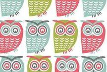 pattern: animal kingdom