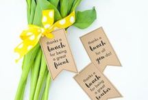 Design | Printables / A board for all the great printables I've come across (or created!). / by Jill Nystul  |  One Good Thing by Jillee