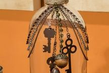 Craft Ideas / Be inspired by clever ideas!
