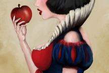 Literary Inspiration and Cinema / by Athena Necef