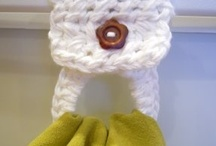 Crochet & Knitting Ideas & Tips / by Carol Carlton