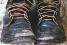 Choose Shoes / by Amanda Mora