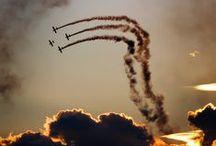 Flying Stuff