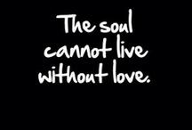 Soul / by Princess
