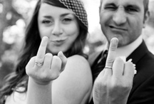 Wedding Ideas / by Amaya Guterres